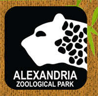 Alexandria Zoo located near the River Cities RV Park in Boyce, LA