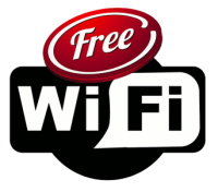free wifi at River Cities RV Park in Louisiana