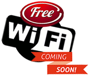 free wifi coming soon to River Cities RV Park in Louisiana