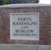 forts randolph and buhlow
